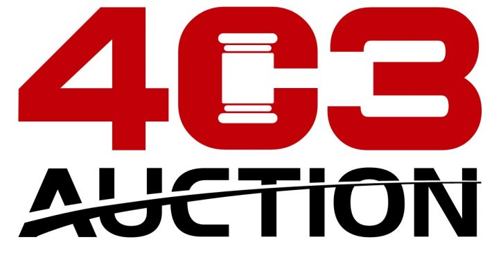 Live Online Auction
