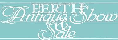 Perth Antique Show & Sale July 1st & 2nd 2017